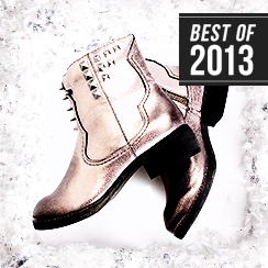 Best of 2013! Boots