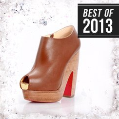 Best of 2013: Boots ft. Miu Miu, Prada & More