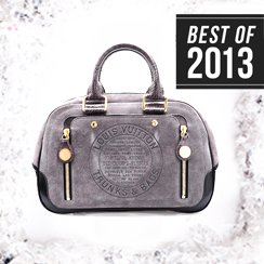 Best of 2013: Louis Vuitton