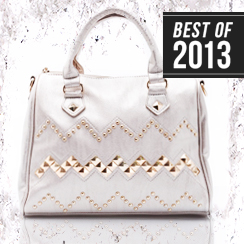 Best of 2013! Designer Handbags ft. Ivanka Trump, Menbur, See By Chloe