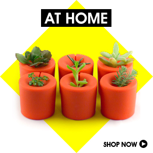 Get Green At Home