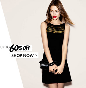 Shop Hervé Léger - up to 60% off!