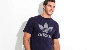 Men's Adidas T-Shirts