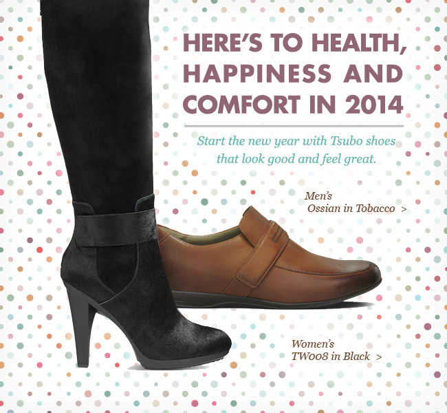 HERE'S TO HEALTH AND HAPPINESS. SHOP NOW.