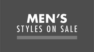 MEN'S SALE. SHOP NOW.