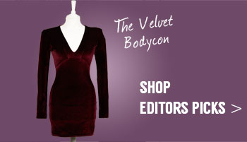 Shop Editors Pick