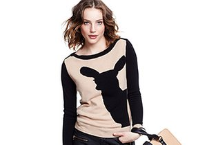 Up to 90% Off: Fun Sweaters