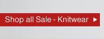 Shop all Sale - Knitwear