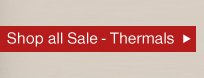 Shop all Sale - Thermals