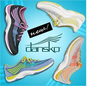 Shop Dansko