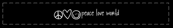 Shop Peace Love World at Boutique To You!