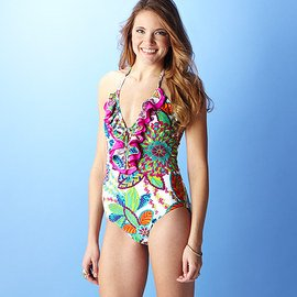 The Isle of Style: Women's Swimwear