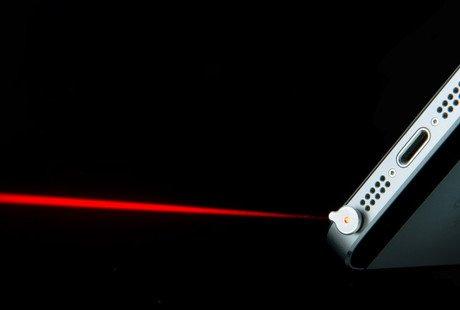 iPin Laser