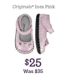 Originals Ines Pink $25 Was $35