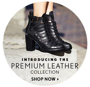 The Premium Leather Collection
