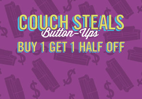 Shop 175+ Button-Ups from $29