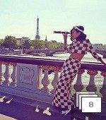 For Your Pinteresting Pleasure: The Prettiest Celeb Instagram Shots