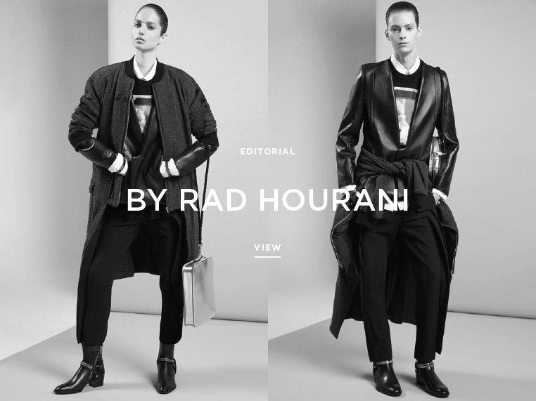 Rad by Rad Hourani