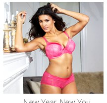 New year, New you collection