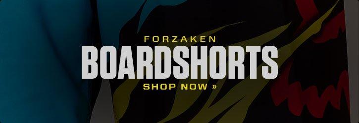 Forzaken Boardshorts