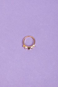 5-Spike Ring 4