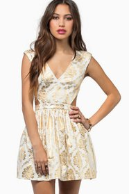 Here and Now Dress 50