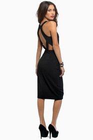 Feel Free Midi Dress 33