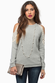 Sweetest Days Sweater 35