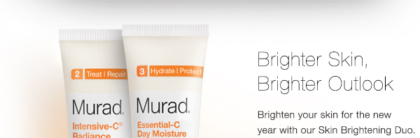 Brighter Skin Brighter Outlook