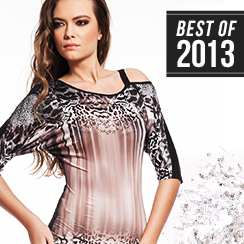Best of 2013: L'adore & more