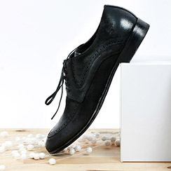 Best of 2013: Dolce & Gabbana Men's Shoes