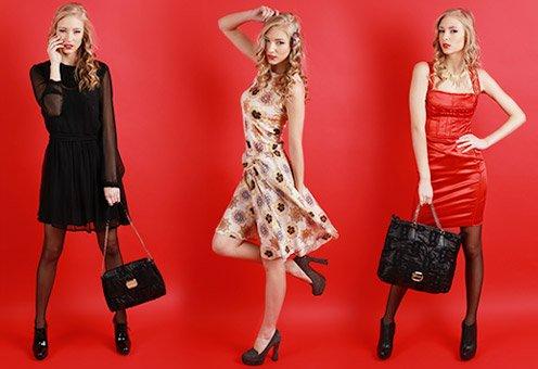 Best of 2013! Galliano Women