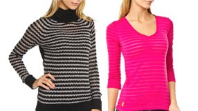 Sweaters $14.99 & Under