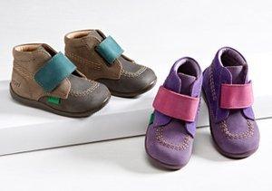 European Flair: Kids' Shoes