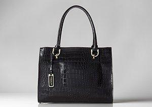 Basic Shades: Handbags