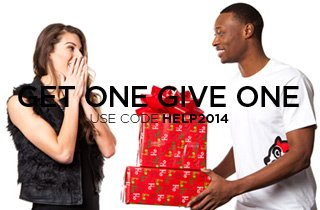 Get One, Give One