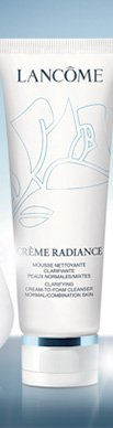 CREME RADIANCE CLEANSER