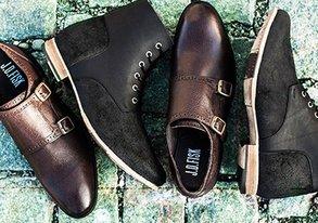 Shop J.D. Fisk: Premium Boots & Shoes