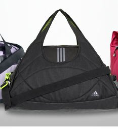 adidas Ultimate Club Bag