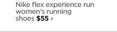 Nike flex experience run women's running  shoes $55 ›