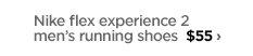Nike flex experience 2  men's running shoes $55 ›