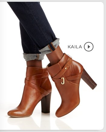 Our Most Pinned Styles: Kaila