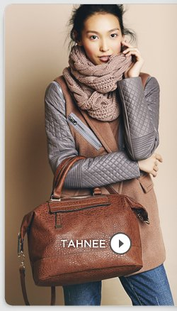 Our Most Pinned Styles: Tahnee