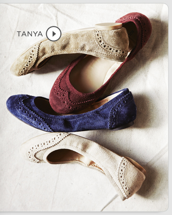 Our Most Pinned Styles: Tanya