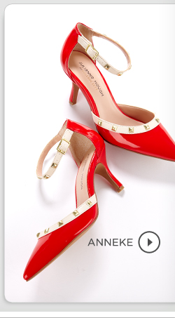 Our Most Pinned Styles: Anneke