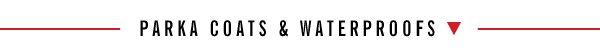 Parka Coats & Waterproofs
