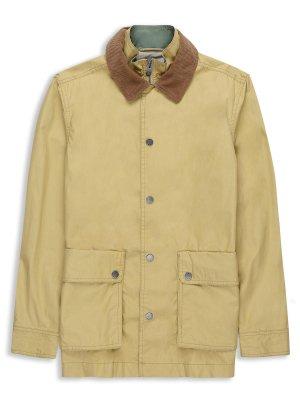 Plectrum Plicato Workwear Jacket
