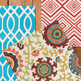 Design Central: Rugs