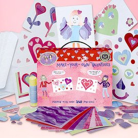 Make Your Own: Valentine Kits
