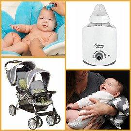 Baby's First Year: Gear Essentials